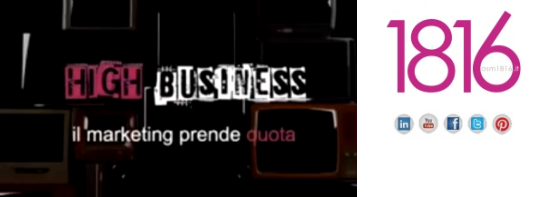 QUESTA E' UN'IMPRESA – High Business