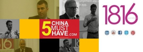5 CHINA MUST HAVE Video Report