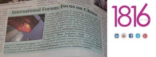 International Forum Report