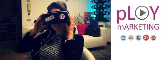 This is Virtual Reality